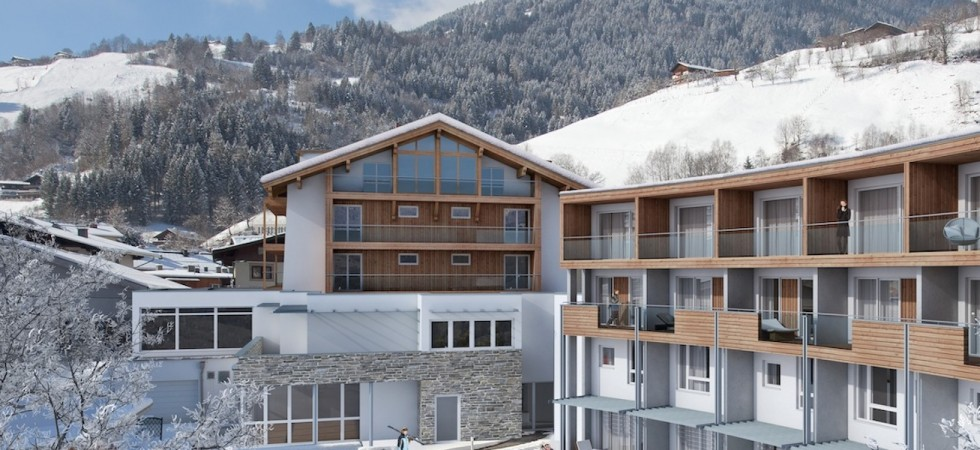 Residence Zell am See - Immobilien