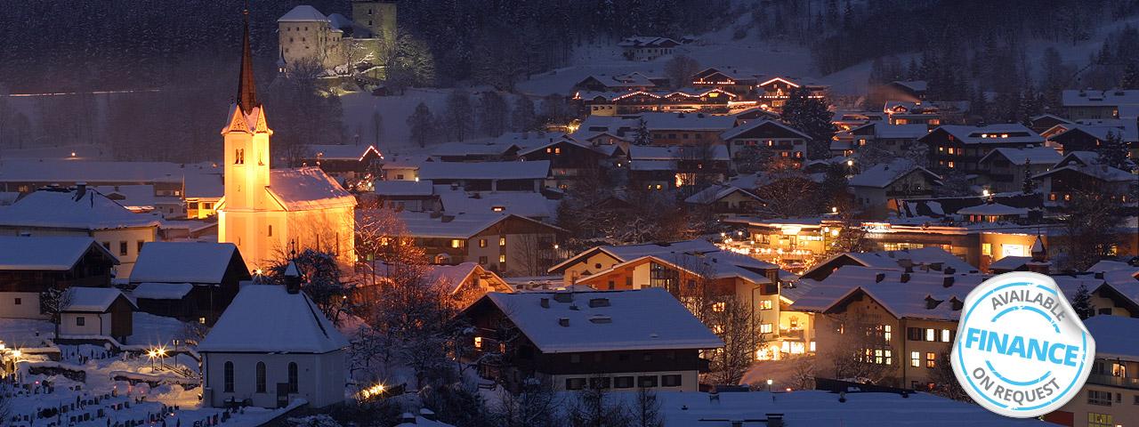 Immobilien Tirol - Tyrol