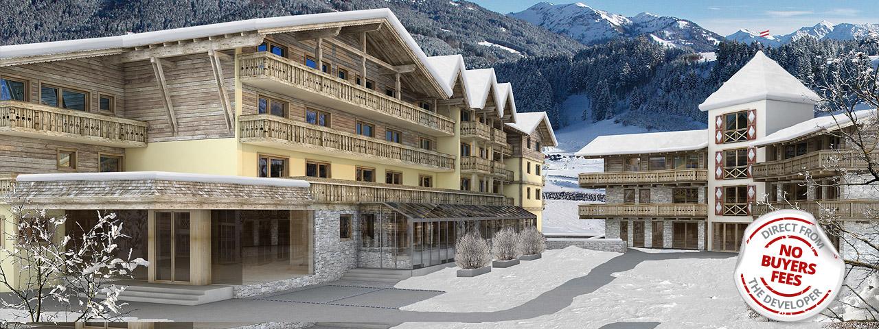 Immobilien Tirol - Sölden