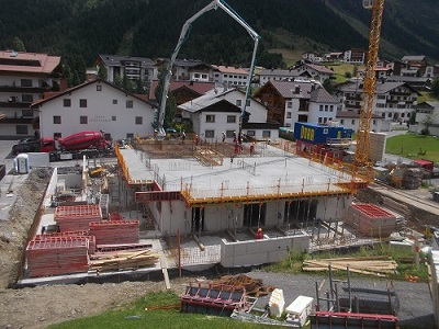 Immobilien Tirol kaufen - Kristall Spaces