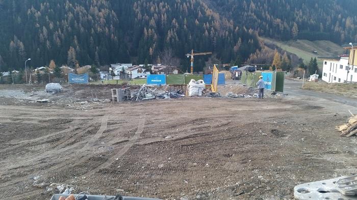 Haus kaufen Österreich - Mountain Spa Residences St Anton web