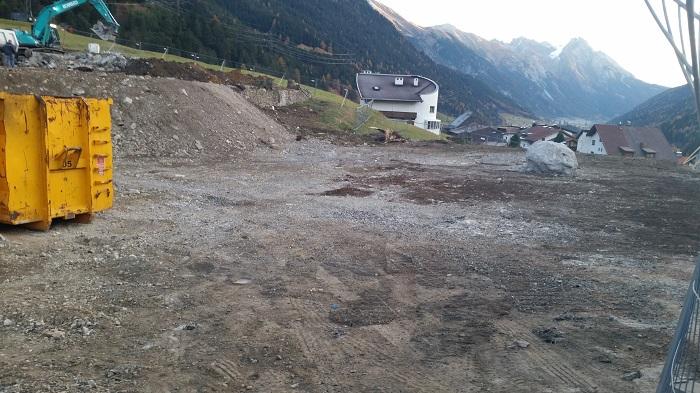 Ski Immobilien St Anton - Mountain Spa Residences