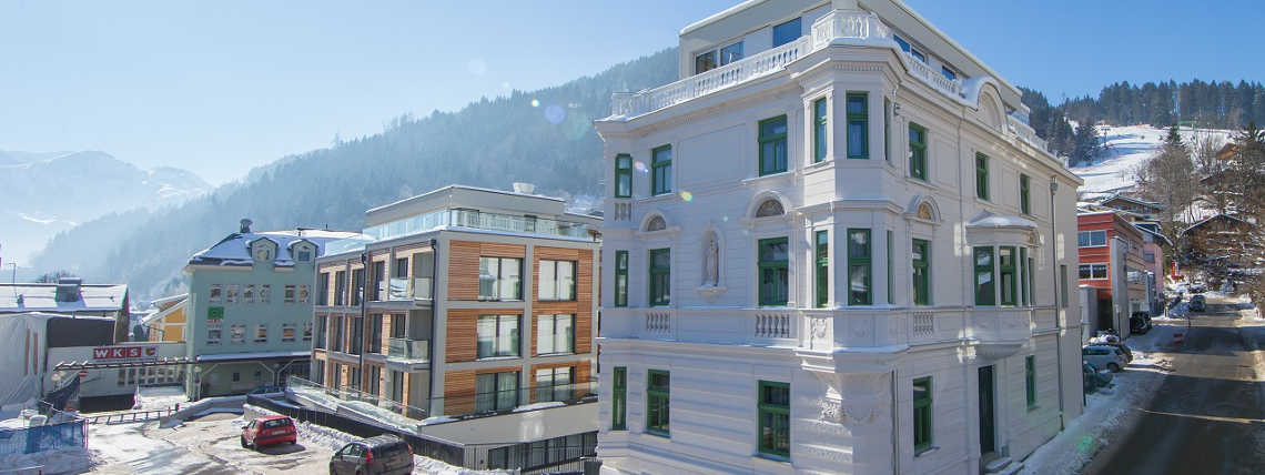 Zell-am-See-property