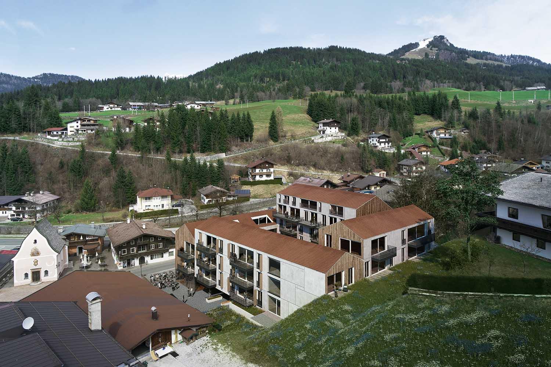 Immobilien fieberbrunn 36 appartements stehen zum verkauf for Immobilien oostenrijk